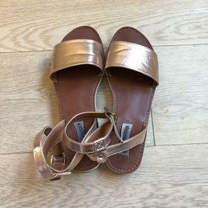 Steve Madden platform Miley sandals